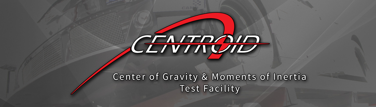 Centroid Machine Logo